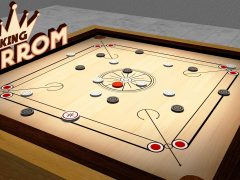 Digital Carrom King
